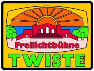 Freilichtbühne Twiste